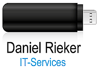 Daniel Rieker IT-Services